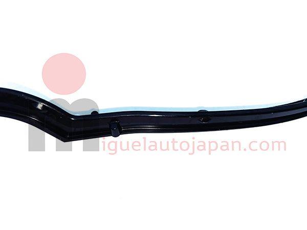 Junta de tapa de distribucion para Nissan NT400 +2014