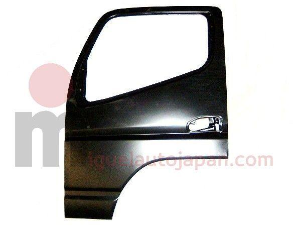 Puerta delantera izquierda Mitsubishi Canter