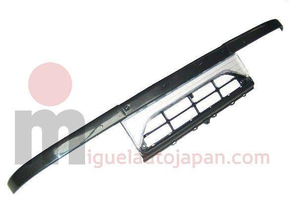 Rejilla de radiador Mitsubishi Canter
