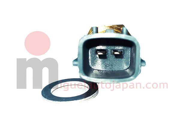 Sensor de temperatura de motor para Nissan Cabstar 2006-2012