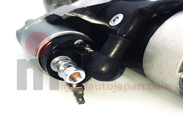 Motor de arranque Nissan Cabstar y Atleon (Tipo Hitachi)
