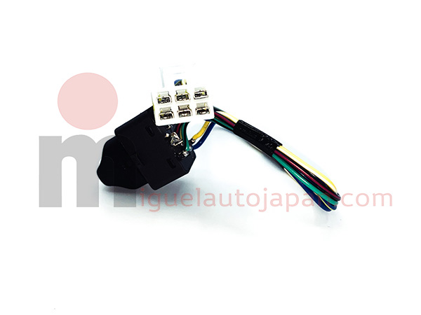 Interruptor de elevalunas para Nissan Atleon y Cabstar