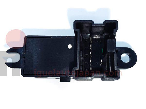 Interruptor elevalunas para Nissan Cabstar a partir de 2007