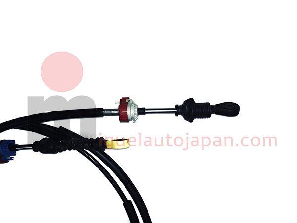 Cables de cambio para Nissan Atleon ZD30