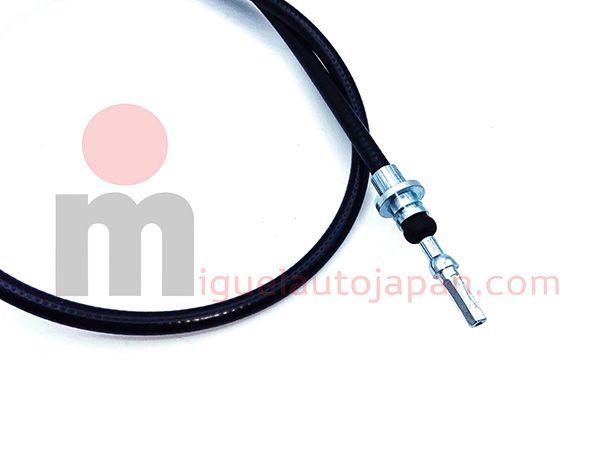 Cable freno mano trasero Nissan Atleon 2002-2013
