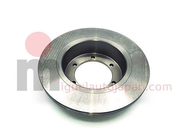Disco de freno trasero para Nissan Cabstar YD25