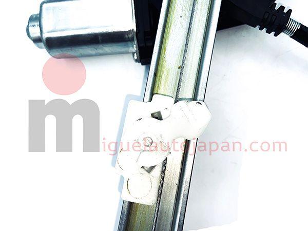 Elevalunas derecho 12v Nissan Atleon 2000-2013
