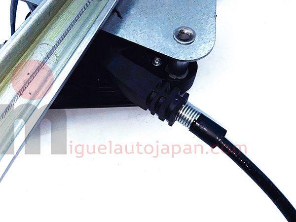Elevalunas izquierdo 12v Nissan Atleon 2000-2013