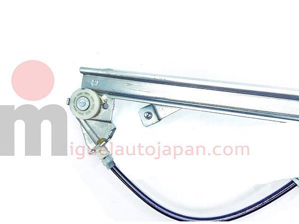 Elevalunas izquierdo Nissan Atleon 24v 2000-2013