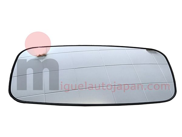 Cristal de espejo retrovisor para Nissan NT400