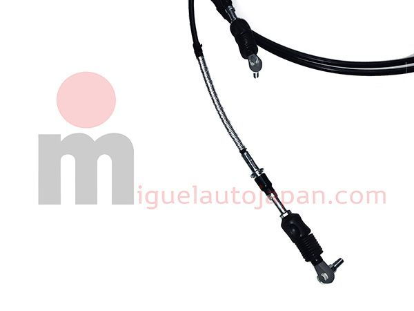 Cables de cambio para Nissan Atleon