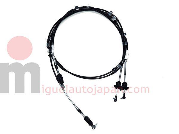Cables de cambio Nissan Atleon B440 8.000 kg