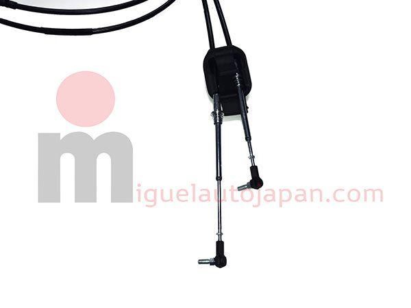 Cables de cambio para Nissan Cabstar