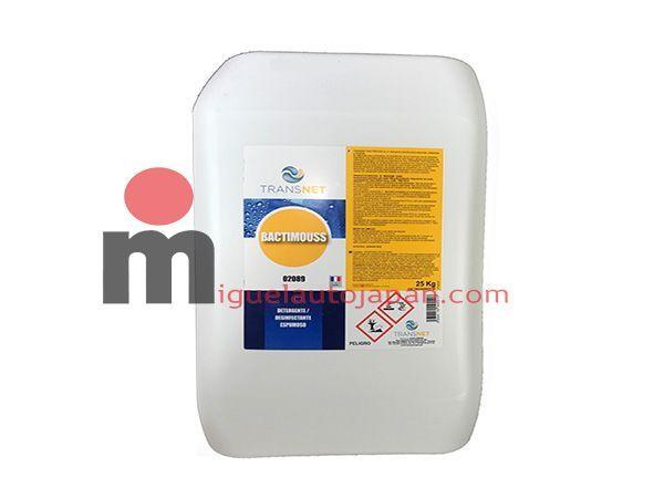 Desinfectante Transnet Bactimouss