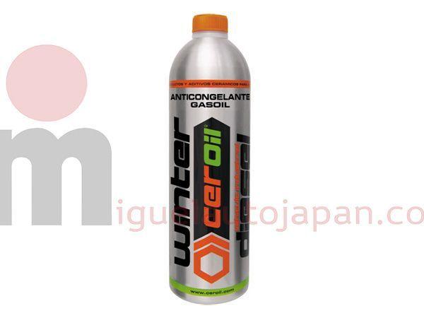 Anticongelante de gasoil Ceroil Winter Diesel