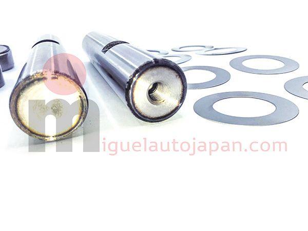 Kit de bulones de mangueta para Mitsubishi Canter