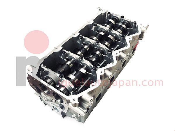 Culata armada Nissan Cabstar YD25 2007-2012
