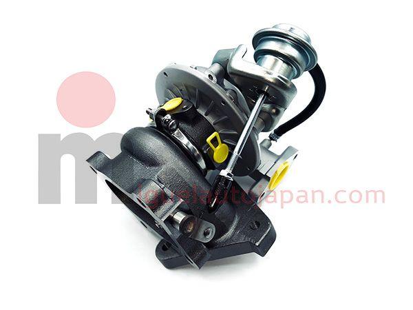 Turbo nuevo para Nissan Cabstar YD25 +2007