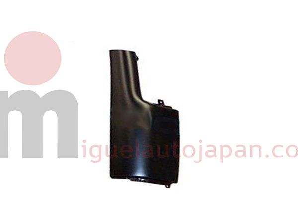 Codillo lateral derecho para Nissan Cabstar